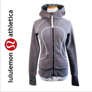 Special Edition Lulu Hoodie - Size 4